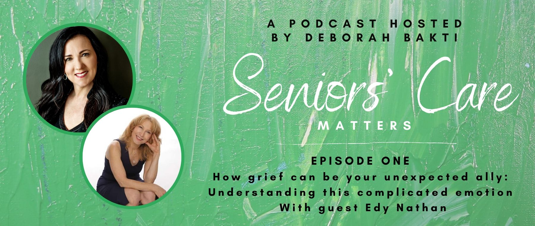 Understand different types of grief and how they can be leveraged to break through emotional barriers.