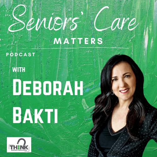 Seniors Care Podcast