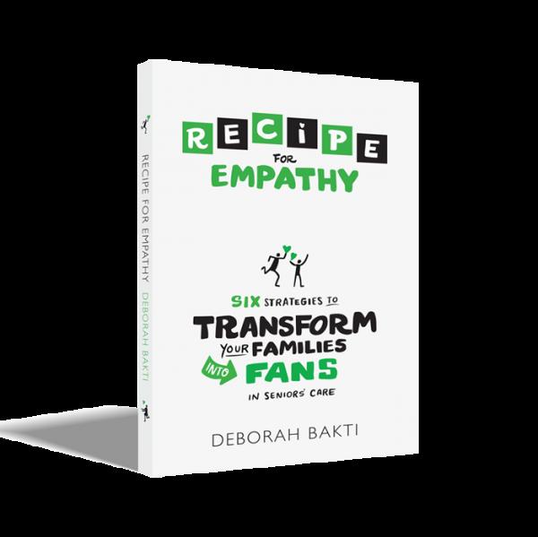 RECIPE for Empathy