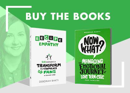 buy the books
